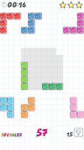 Block Puzzle 👀 21