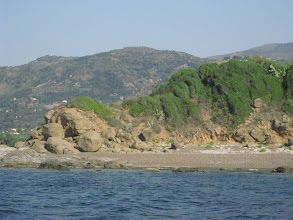 Photo: Capo Plaia