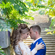 Wedding photographer Ekaterina Zherdeva (katerina500). Photo of 29.08.2017