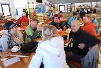 Photo: + Colette , Philippe, Michel ... etc.