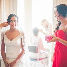 Wedding photographer Francisco Quirós (FranciscoQuiro). Photo of 23.02.2016