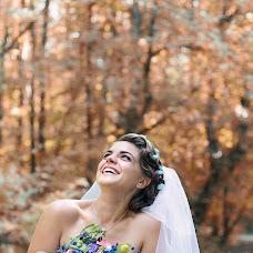 Wedding photographer Alla Odnoyko (Allaodnoiko). Photo of 25.03.2016