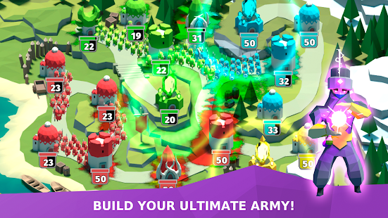BattleTime Screenshot