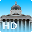 National Gallery, London HD icon