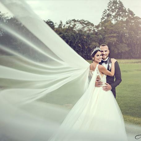 Wedding photographer Alfonso Jimenez (AlfonsoJimenez). Photo of 16.09.2018