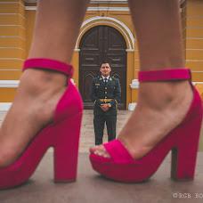 Wedding photographer Jaime Garcia (jaimegarcia1). Photo of 08.08.2018