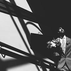 Hochzeitsfotograf Vyacheslav Luchnenkov (mexphoto). Foto vom 20.02.2019