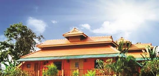 Phufatara Resort