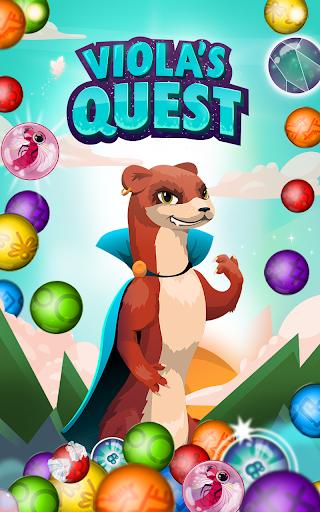 Marble Viola's Quest  captures d'écran 6