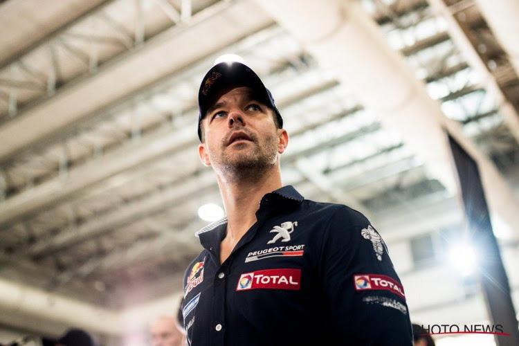 Geen plaats voor Sébastien Loeb volgend jaar in WRC