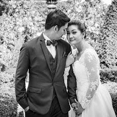 Bryllupsfotograf Peerapat Klangsatorn (peerapat). Foto fra 23.04.2017