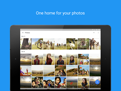 Google Photos screenshot 06