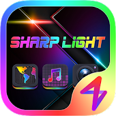 Sharp Light - ZERO Launcher