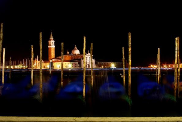 Venezia in movimento di mekkanico