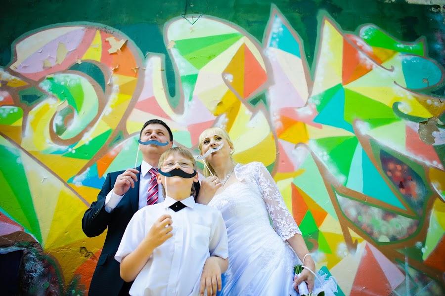 Свадебный фотограф Виктор Боровиков (VicBor). Фотография от 10.01.2014