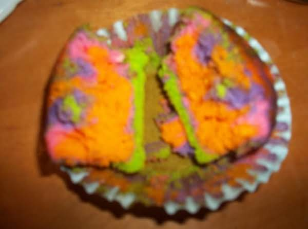 Hippie Cupcakes Recipe