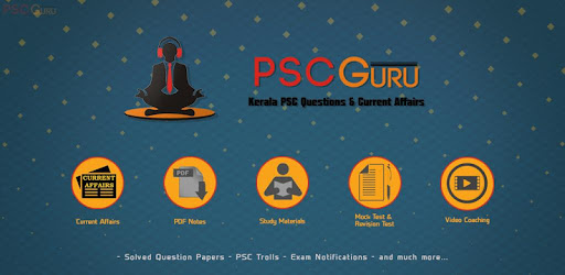 PSC Guru-PSC Question Bank in Malayalam & English – Apps on Google Play