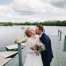 Wedding photographer Luiza Yudilevich (luizabesson). Photo of 12.06.2018