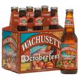 Logo of Wachusett Octoberfest
