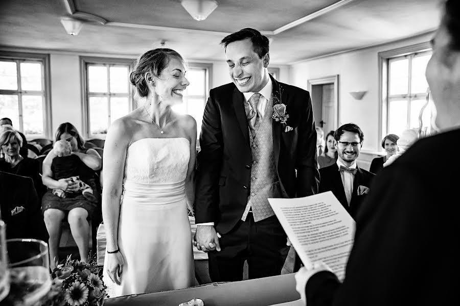 Fotógrafo de bodas Frank Ullmer (ullmer). Foto del 15.05.2019