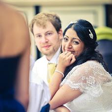 Wedding photographer Daria Nova (darianova). Photo of 02.11.2017