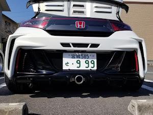 S660 JW5 無限RA HKS GT100R+のカスタム事例画像 白猫のラッキーさんの2021年03月24日10:07の投稿