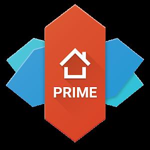 الللانشر والكلاسيك Nova Launcher Prime