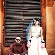 Wedding photographer Vladimir Romaschenko (SPBWEDDING). Photo of 17.07.2013