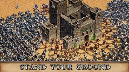 Descargar Rise of Empires: Ice and Fire para PC ✔️ (Windows 10/8/7 o Mac) 1