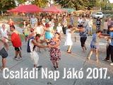 Családi Nap 2017. Jákó