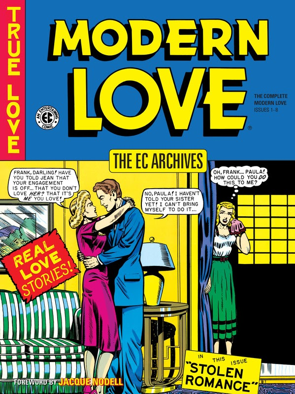 The EC Archives: Modern Love (2019)