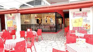 Pomodoro ha abierto sus puertas en Aguadulce, en Villa África junto al paseo marítimo.