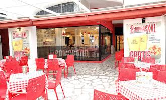 Restaurante Pomodoro Aguadulce