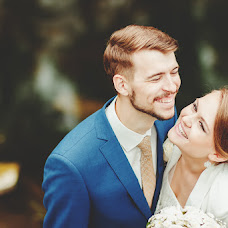 Wedding photographer Aleksandr Beloglazov (necalek). Photo of 12.07.2015
