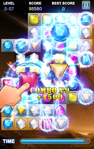 Jewels Star screenshot 3