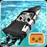 VR Boat Race