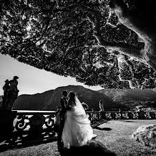 Hochzeitsfotograf Cristiano Ostinelli (ostinelli). Foto vom 13.05.2019