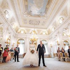 Wedding photographer Kirill Svechnikov (Kirillpetersburg). Photo of 22.04.2018