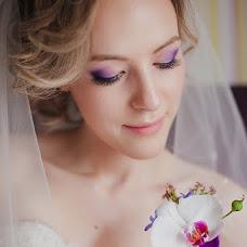 Wedding photographer Katerina Zhilcova (zhiltsova). Photo of 30.05.2013