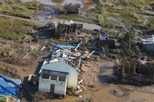 Mozambique prepares for cholera after cyclone wreaks havoc