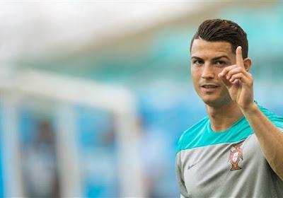 """Ronaldo: """" Je ne peux pas tout porter sur mes épaules """""""