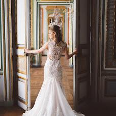 Wedding photographer Konstantin Kambur (kamburenok). Photo of 06.08.2018
