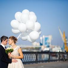 Wedding photographer Sergey Kolesnikov (kaless). Photo of 11.01.2013