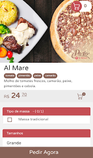 Pasto e Pizzas - náhled