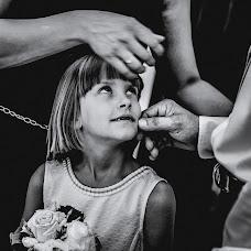 Wedding photographer Mario Iazzolino (marioiazzolino). Photo of 10.02.2018