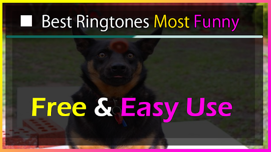 Best Ringtones Most Funny - náhled