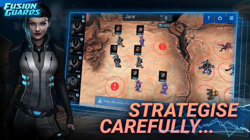 Fusion Guards screenshots 11
