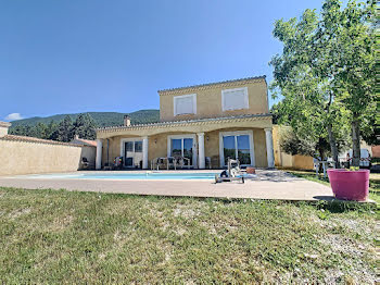 villa à Nyons (26)