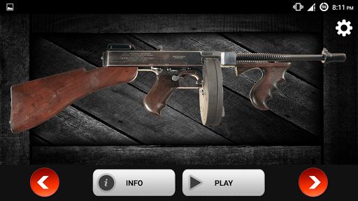 Gun Sounds with Animations screenshot 4