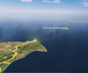 🎥 Ronde van Frankrijk gaat in 2021 op spectaculaire wijze van start in Kopenhagen